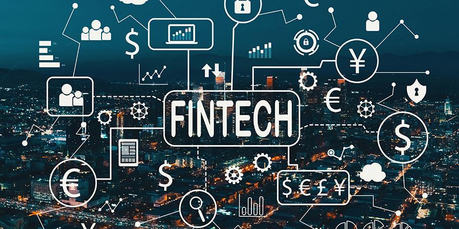 Digitale transformatie in financiële wereld