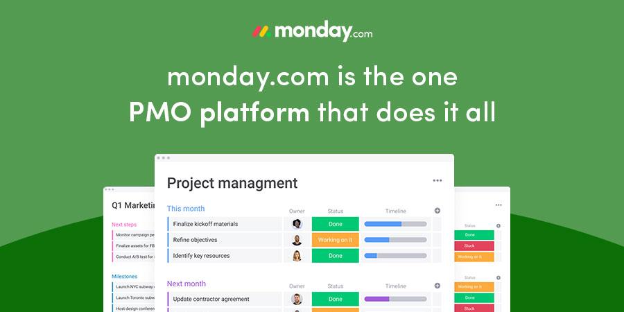 webinar PMO oplossing
